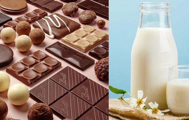 Sữa rất bổ nhưng khi kết hợp cùng 3 loại thực phẩm lại dễ gây hại cơ thể, đừng dại mà ăn chung bạn nhé! - ảnh 1