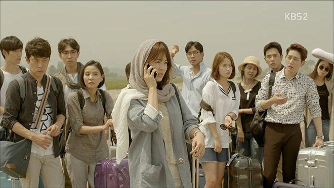 Song Hye Kyo được tặng xe cà phê ủng hộ phim mới, người gửi có liên quan đến chồng cũ Song Joong Ki? - ảnh 5