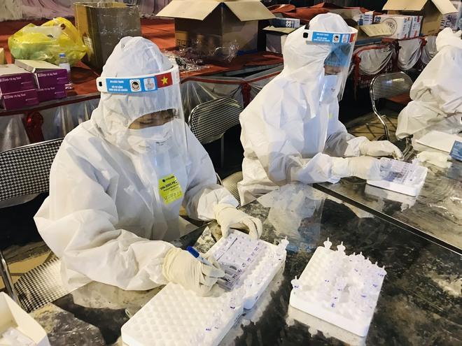 3 ngày ghi nhận tổng cộng 46 ca dương tính SARS-CoV-2 ở Bắc Ninh: Nguồn lây từ đâu? - ảnh 1