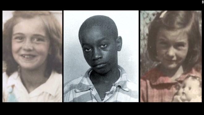 Chuyện về tử tù trẻ nhất nước Mỹ bị hành hình trên ghế điện: Màn luận tội vỏn vẹn 10 phút và những giọt nước mắt từng khiến cả thế giới uất nghẹn - ảnh 1