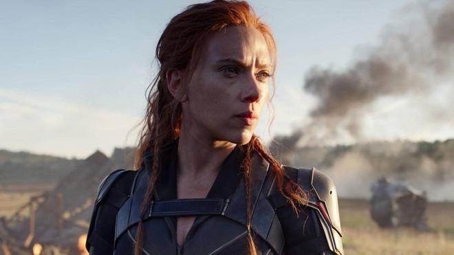 Scarlett Johansson tố cáo bị một tổ chức quấy rối và đặt câu hỏi xúc phạm, kêu gọi Hollywood tẩy chay mạnh mẽ - ảnh 3