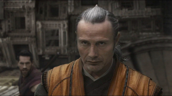 Bị nhận xét là bản nhái, người thay thế Johnny Depp trong Fantastic Beasts đáp trả gay gắt: Làm vậy chính là tự tử! - ảnh 4