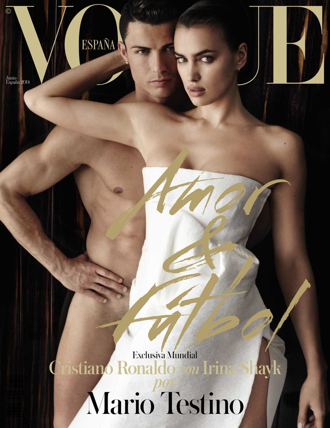 """Chị em chia ngọt sẻ bùi """"dị"""" kiểu Kim Kardashian và Irina: """"Xoay vòng"""" tình cũ, cứ thay nhau yêu rồi lại chia tay Ronaldo - Kanye - Ảnh 5."""