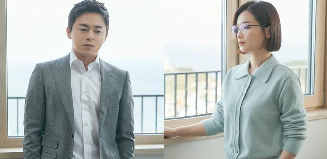 4 chuyện tình bỏ ngỏ đợi hồi kết ở Hospital Playlist 2: Jo Jung Suk có cưa đổ crush 20 năm? - ảnh 1