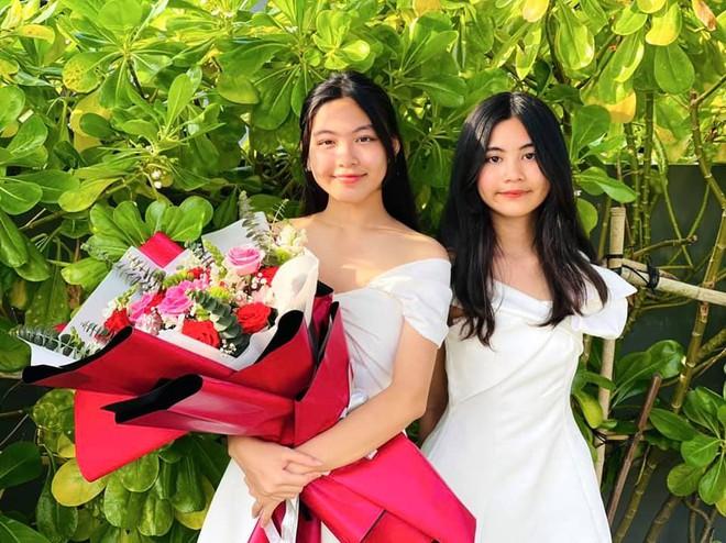 Không kém chị Lọ Lem, gái út nhà MC Quyền Linh cũng tung ảnh xinh nức nở và ra dáng lắm rồi - ảnh 1