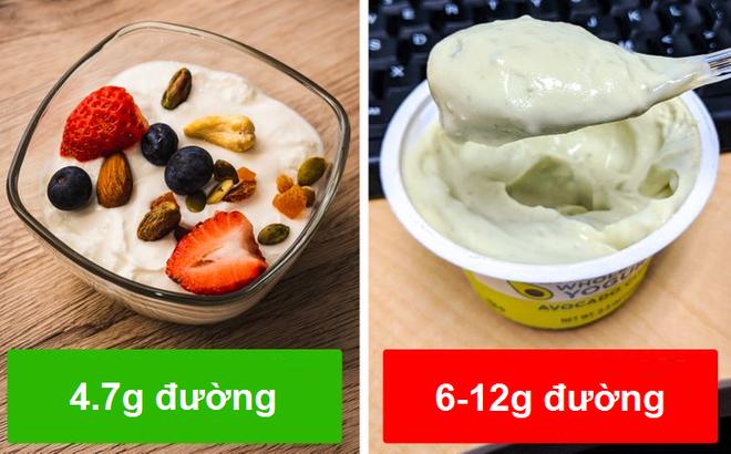 7 loại thực phẩm phổ biến ăn thì nhạt nhưng thực chất lại ngọt muốn tiểu đường luôn - ảnh 2