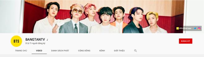 BTS có thể kiếm được bao nhiêu tiền từ YouTube trong 1 giờ đồng hồ? - ảnh 1