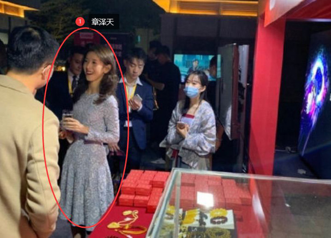 Hot girl trà sữa trong ống kính team qua đường có còn chuẩn khí chất nữ tỷ phú trẻ nhất Trung Quốc? - ảnh 3