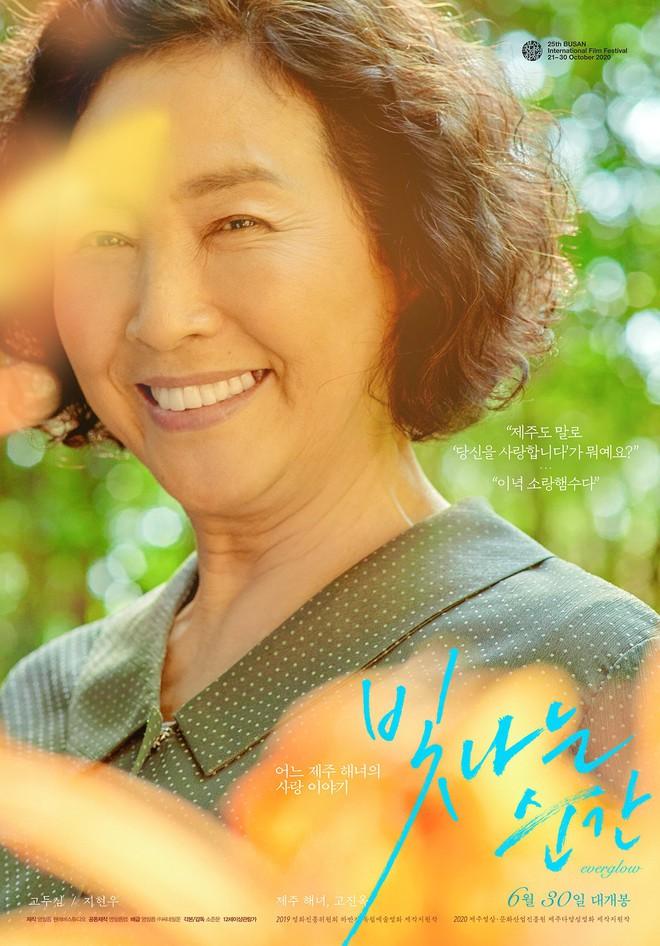 """Phim Hàn về mối tình """"bà cháu"""" gây tranh cãi dữ dội: """"Dù là phim thôi nhưng vẫn sai quá sai!"""" - Ảnh 1."""