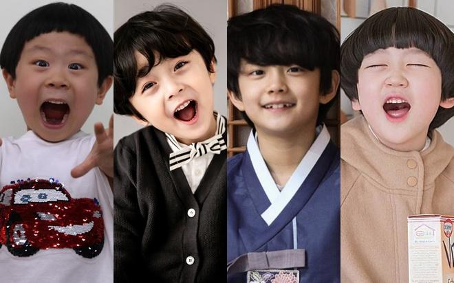 4 nhóc tì siêu cưng ở phim Hàn: Tiểu Lee Min Ho diễn cực đỉnh, 3 bé còn lại ai cũng muốn bắt về nuôi - Ảnh 1.