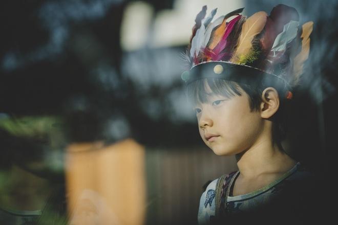 4 nhóc tì siêu cưng ở phim Hàn: Tiểu Lee Min Ho diễn cực đỉnh, 3 bé còn lại ai cũng muốn bắt về nuôi - Ảnh 3.