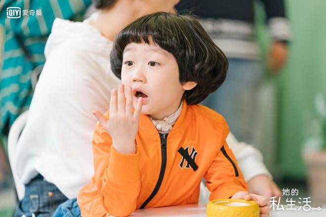 4 nhóc tì siêu cưng ở phim Hàn: Tiểu Lee Min Ho diễn cực đỉnh, 3 bé còn lại ai cũng muốn bắt về nuôi - Ảnh 10.