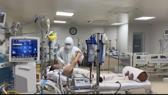 Tin vui ngày 10/6: Một bệnh nhân Covid-19 ở TP.HCM cai ECMO, sẽ sớm xuất viện trong nay mai - Ảnh 2.