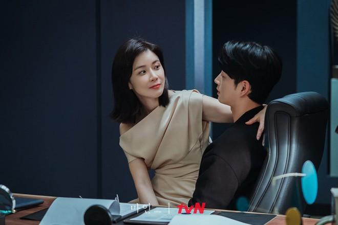 3 màn trả thù chồng khét lẹt của hội chính thất phim Hàn, chị em xem mà học tập liền tay! - ảnh 2