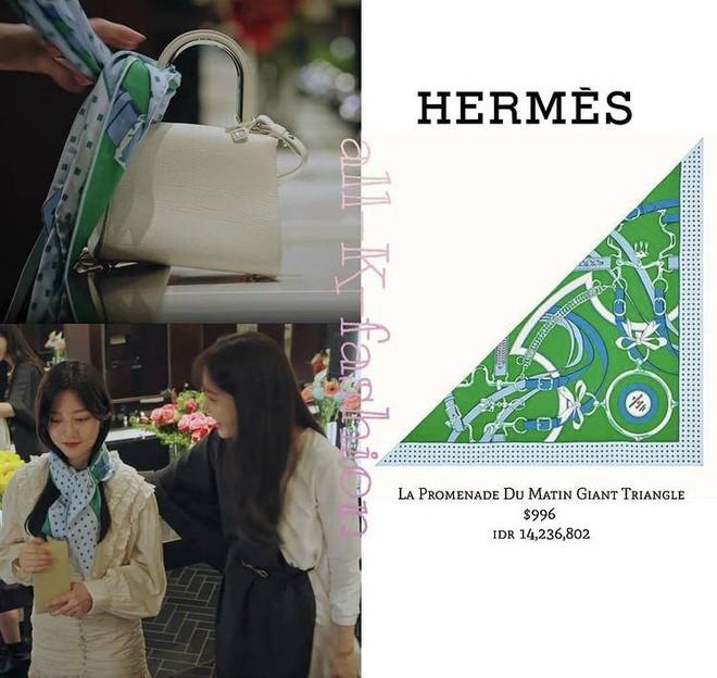Đẳng cấp dàn nữ chính Penthouse 3: Ác nữ lúc thê thảm cũng phải mặc đồ đẹp, choáng nhất là cặp dây chuyền hơn nửa tỷ VNĐ - Ảnh 20.