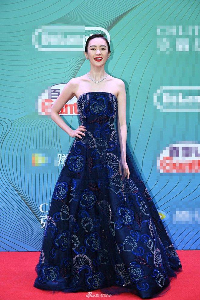 Kết quả trao giải Bạch Ngọc Lan 2021: Đồng Dao lên ngôi Thị hậu, fan đổ xô khóc la giùm mỹ nữ Chân Hoàn Truyện - ảnh 2