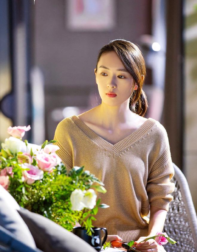 Kết quả trao giải Bạch Ngọc Lan 2021: Đồng Dao lên ngôi Thị hậu, fan đổ xô khóc la giùm mỹ nữ Chân Hoàn Truyện - ảnh 3