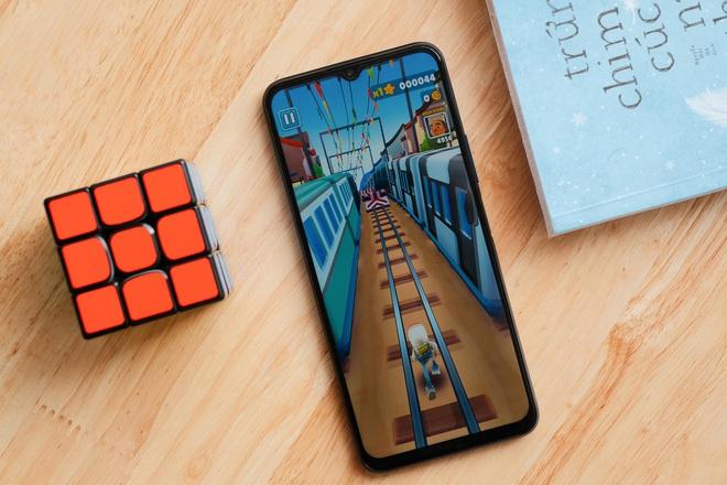 vivo ra mắt Y53s: Công nghệ RAM mở rộng độc quyền, chơi game và lướt app mượt mà, giá chưa đến 7 triệu - ảnh 2