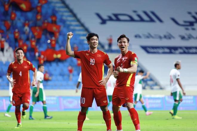 Đội trưởng dàn nam thần ĐT Việt Nam đăng ảnh trước giờ đấu Malaysia, fan bật mode hóng hết cỡ - ảnh 3