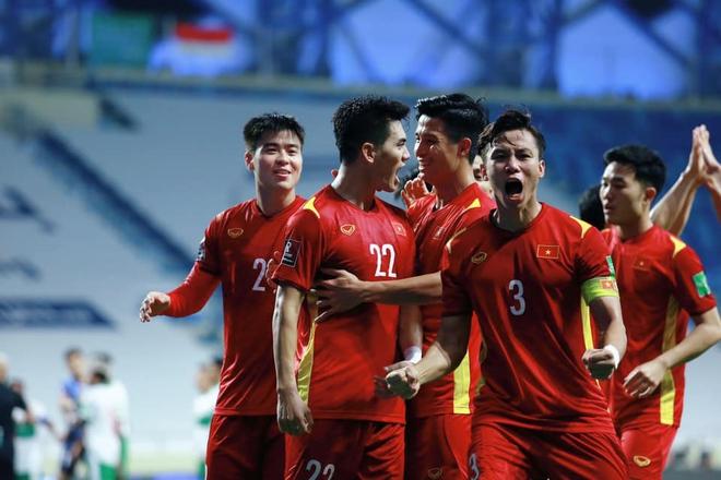Đội trưởng dàn nam thần ĐT Việt Nam đăng ảnh trước giờ đấu Malaysia, fan bật mode hóng hết cỡ - ảnh 4