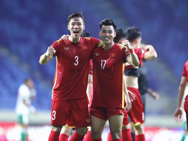 Đội trưởng dàn nam thần ĐT Việt Nam đăng ảnh trước giờ đấu Malaysia, fan bật mode hóng hết cỡ - ảnh 5