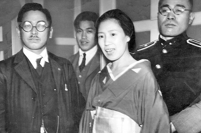 Vụ án mạng ở phim có cảnh nóng thật 100% xứ Nhật: Kỹ nữ giết tình nhân rồi cắt lìa một bộ phận, động cơ và số năm tù gây tranh cãi kịch liệt - ảnh 13