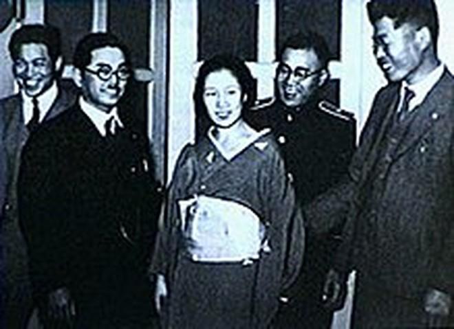 Vụ án mạng ở phim có cảnh nóng thật 100% xứ Nhật: Kỹ nữ giết tình nhân rồi cắt lìa một bộ phận, động cơ và số năm tù gây tranh cãi kịch liệt - ảnh 15