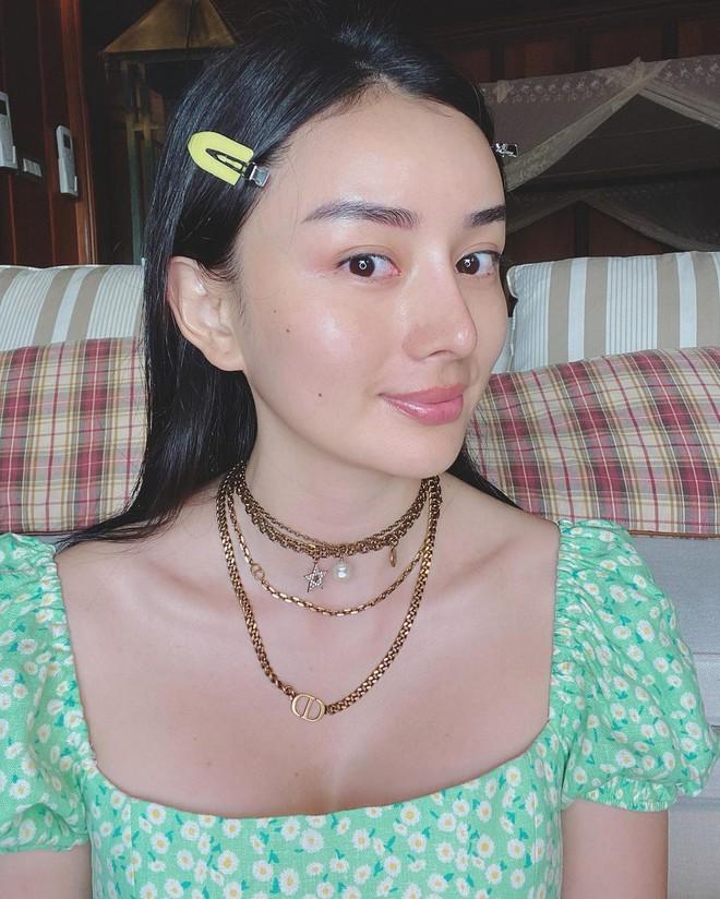 Gái Việt lấy chồng tỷ phú Thái Lan tiết lộ bí kíp đẹp khi ở nhà, không cầu kỳ mà ông xã vẫn mê mệt - ảnh 1