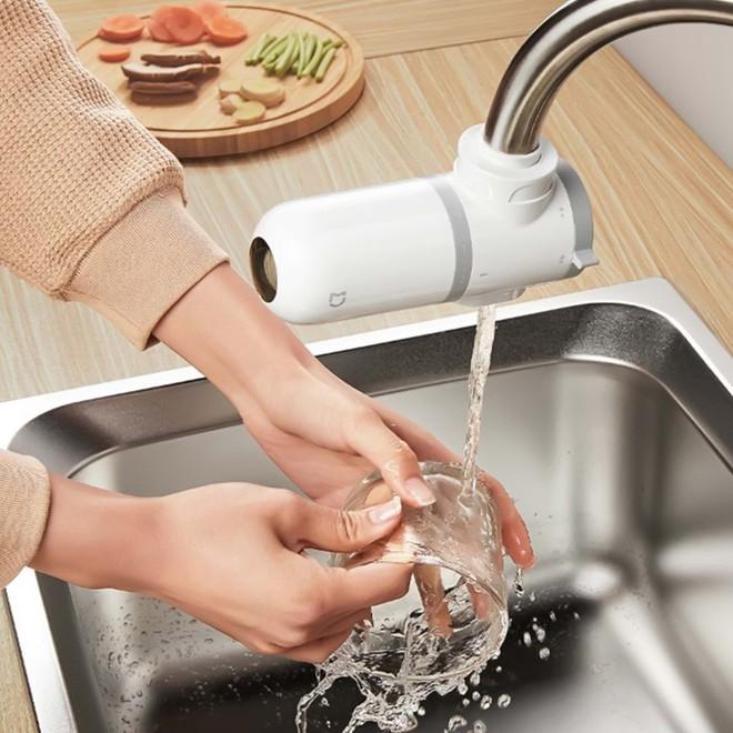 Cứ tưởng máy lọc nước tại vòi vô dụng mua về chỉ tốn tiền nhưng 4 điểm này đã làm tôi suy nghĩ lại - Ảnh 3.