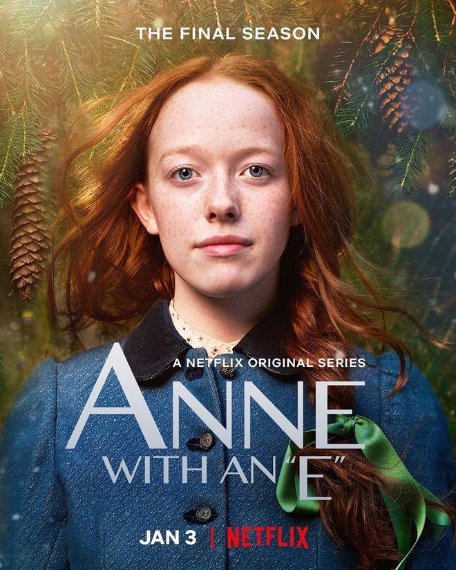 Stranger Things kết nạp mỹ nữ 19 tuổi của Anne with an E, dân mạng trầm trồ vì nhan sắc đẹp mê mẩn - ảnh 3