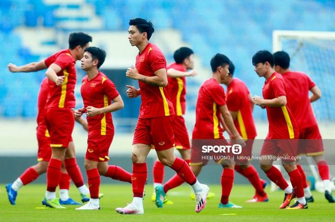 23h45 ngày 11/6, ĐT Malaysia vs Việt Nam: Lạnh lùng chờ thời khắc lịch sử - ảnh 1