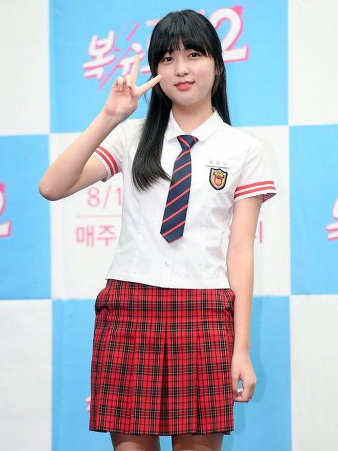 Phim của Goo Hye Sun chốt sổ dàn nam chính, nàng cỏ tái hợp tình cũ sau 10 năm - ảnh 6