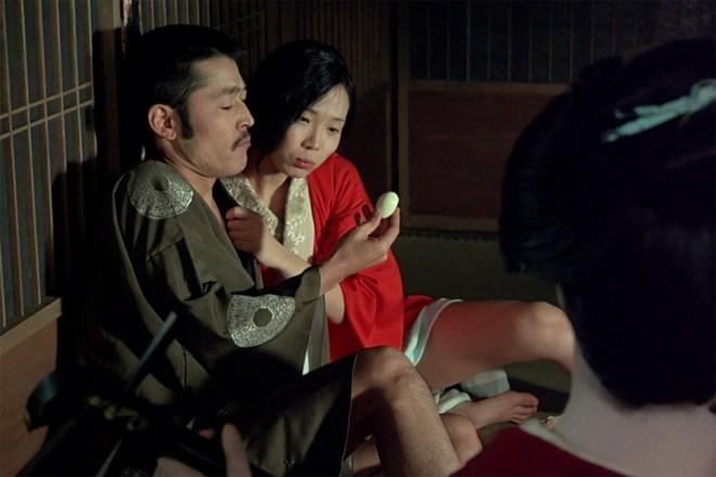 Vụ án mạng ở phim có cảnh nóng thật 100% xứ Nhật: Kỹ nữ giết tình nhân rồi cắt lìa một bộ phận, động cơ và số năm tù gây tranh cãi kịch liệt - ảnh 1