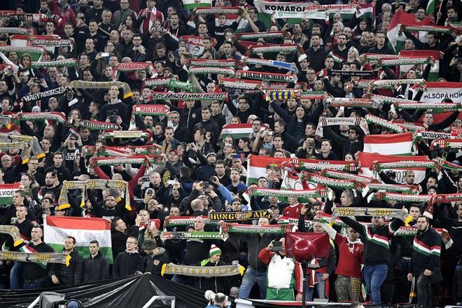 Đây là sân vận động đặc biệt nhất Euro 2020/2021: Nơi duy nhất của châu Âu cho phép gần 100% khán giả vào sân - ảnh 5