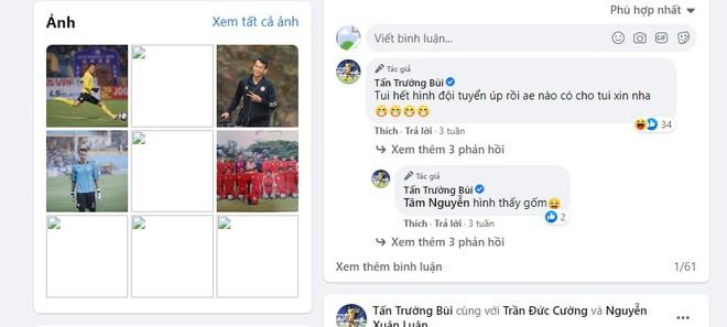 Facebook gặp lỗi newsfeed ngay lúc cộng đồng mạng chực chờ hóng biến trận đấu Việt Nam - Malaysia - ảnh 6
