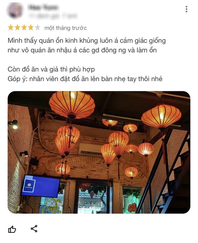 Nhà hàng chay của Phi Nhung hứng bão đánh giá 1 sao từ dân mạng sau drama với con trai nuôi, người từng đến ăn review ra sao? - Ảnh 7.
