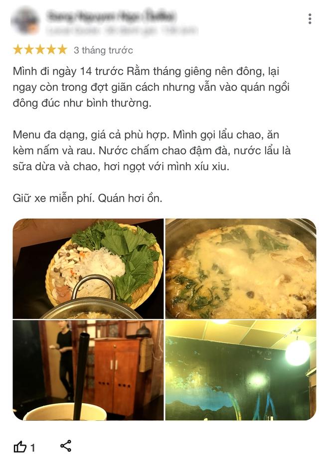 Nhà hàng chay của Phi Nhung hứng bão đánh giá 1 sao từ dân mạng sau drama với con trai nuôi, người từng đến ăn review ra sao? - Ảnh 8.