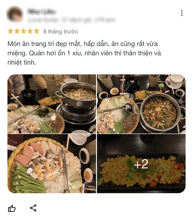 Nhà hàng chay của Phi Nhung hứng bão đánh giá 1 sao từ dân mạng sau drama với con trai nuôi, người từng đến ăn review ra sao? - Ảnh 10.
