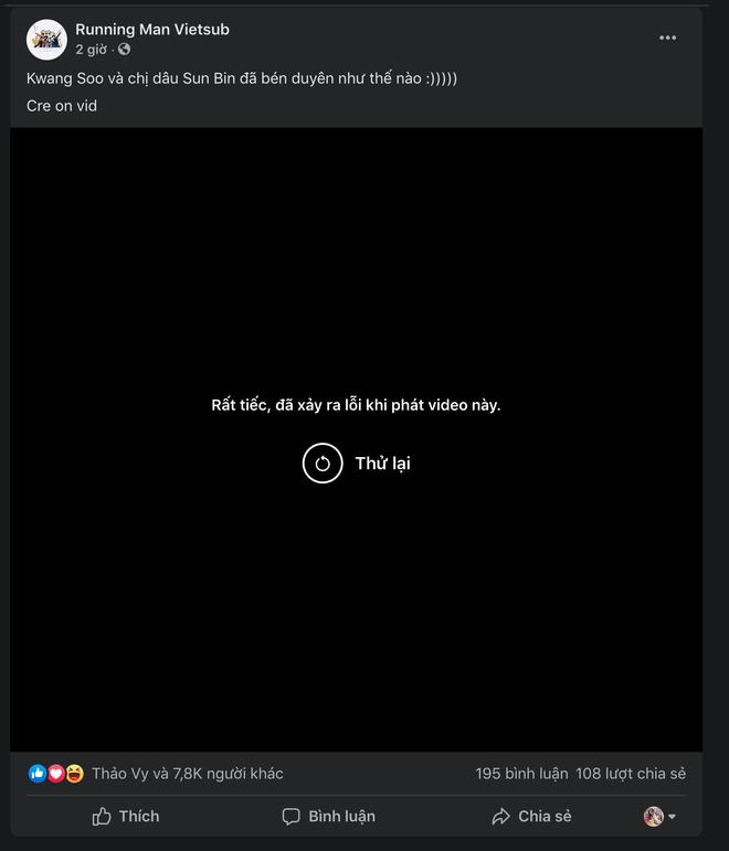 Facebook gặp lỗi newsfeed ngay lúc cộng đồng mạng chực chờ hóng biến trận đấu Việt Nam - Malaysia - ảnh 2
