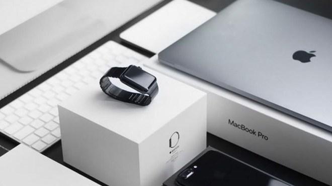 Tại sao Apple lại bỏ táo sáng đặc trưng trên MacBook? - ảnh 5