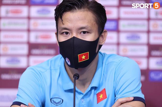 Quế Ngọc Hải: Cầu thủ Malaysia gây áp lực khi tôi đá penalty nhưng tôi bỏ ngoài tai - ảnh 2