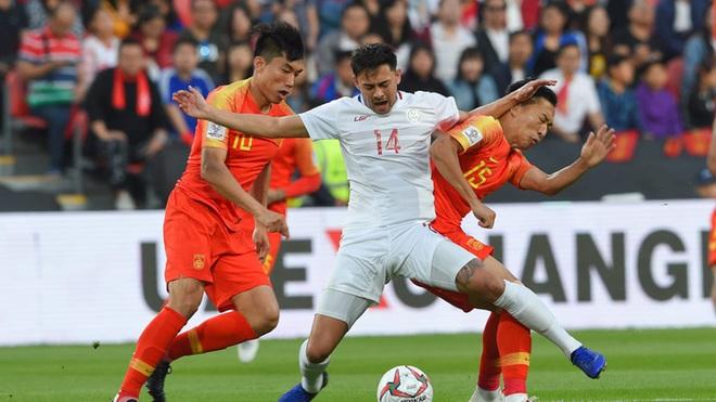 Tất cả những người anh em đều đã bị loại, Việt Nam là đội tuyển duy nhất tại Đông Nam Á còn cơ hội đi tiếp tại vòng loại World Cup - ảnh 1