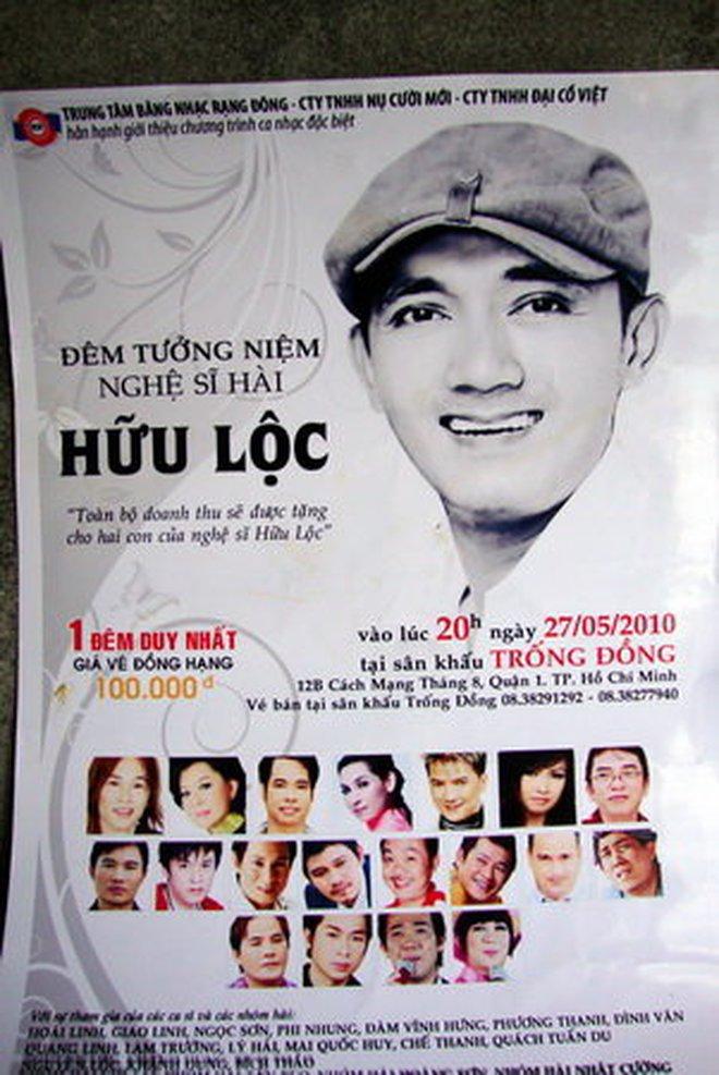 10 năm trước, NS Hữu Châu từng bức xúc phản đối việc làm của NS Hoài Linh liên quan đến sự qua đời của 1 ngôi sao đình đám - Ảnh 2.