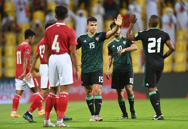 HLV Park Hang-seo bị cấm chỉ đạo trận UAE - ảnh 3