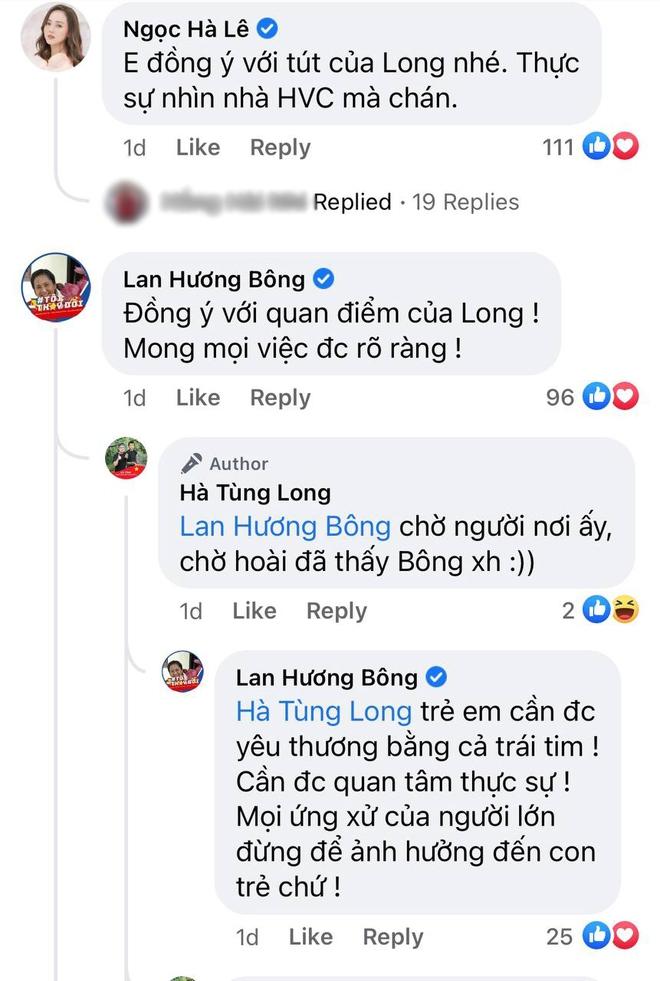 Thêm quan điểm của một nhà báo có tiếng về lùm xùm Phi Nhung - Hồ Văn Cường: Nói gì mà NSND Lan Hương và cả dàn sao đồng tình? - ảnh 2