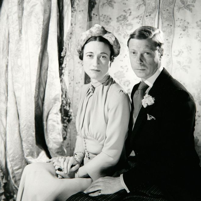 Mối tình hoàng gia huyền thoại nước Anh: Vị vua duy nhất thời hiện đại si tình đến mức từ bỏ cả ngai vàng để cưới người phụ nữ đã qua 2 lần đò - ảnh 5