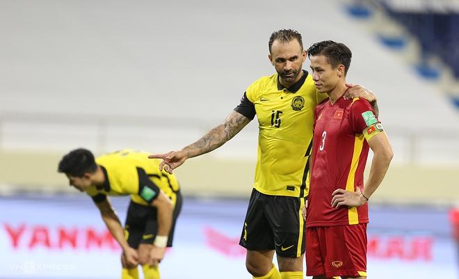 Fanpage chính thức của Hiệp hội Liên đoàn bóng đá Malaysia chặn IP của người dùng Việt - ảnh 2