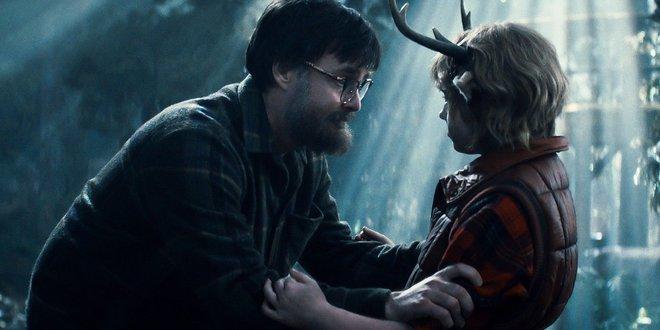 Sweet Tooth: Một nỗ lực lạ kỳ biến đại dịch thành chủ đề giải trí đầy tăm tối - ảnh 11