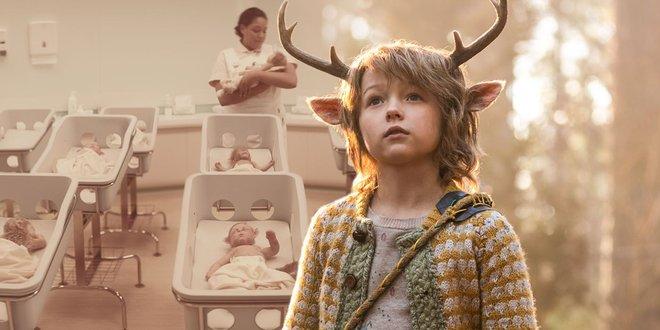 Sweet Tooth: Một nỗ lực lạ kỳ biến đại dịch thành chủ đề giải trí đầy tăm tối - ảnh 2