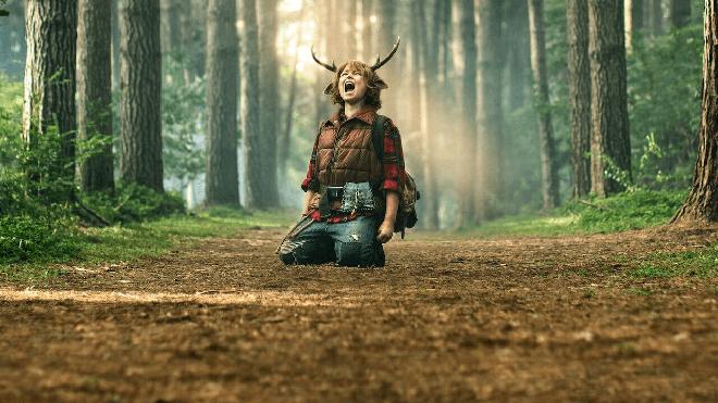 Sweet Tooth: Một nỗ lực lạ kỳ biến đại dịch thành chủ đề giải trí đầy tăm tối - ảnh 5